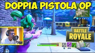 It's EVERYTHING'S SUCCESSO. BUG, GLITCH AND TAKE OP! FORTNITE Battle Royale