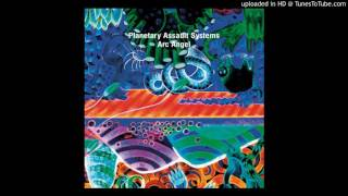 Planetary Assualt Systems - Bawoo Bawoo