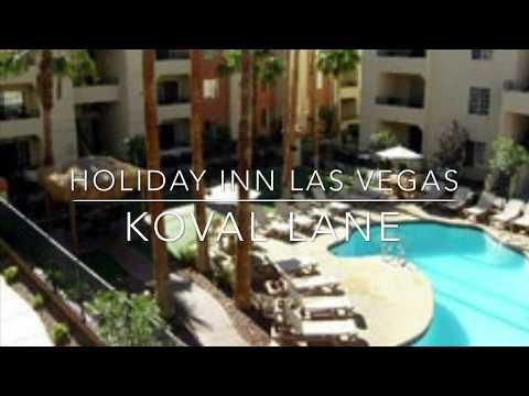 Holiday inn resort las vegas nv