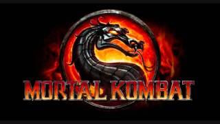 The Immortals - Mortal Kombat (Eufeion Hardcore Remix)