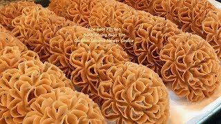 Cách làm Bánh Nhúng giòn tan thơm ngon và rất dễ _ Thai Snack