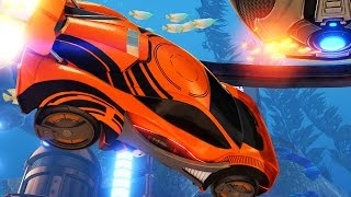 MY BEST GAME EVER? - Rocket League – Online Gameplay Part 58