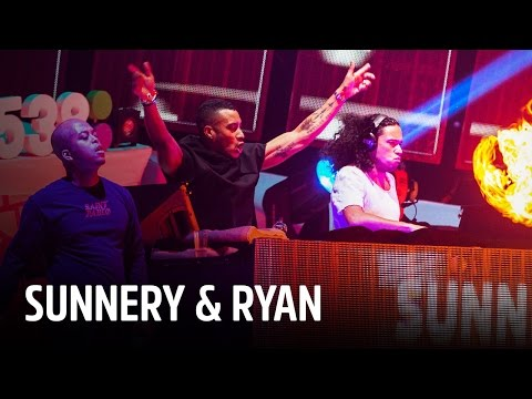 Sunnery James & Ryan Marciano | Full liveset | 538Jingleball 2016