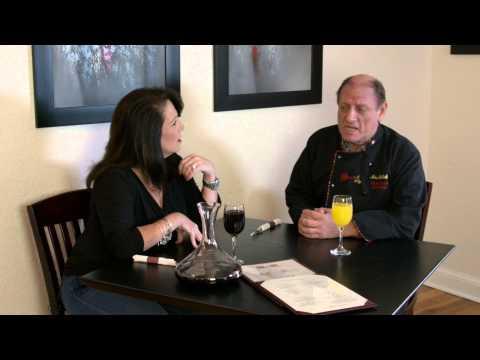Taste of Lake - Mr. Cebiche's Peruvian Restaurant