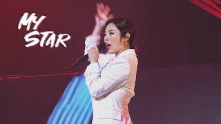 Download lagu [4K] 190813 마마무 휘인 MY STAR (4 SEASON FINAL CONCERT IN OSAKA)