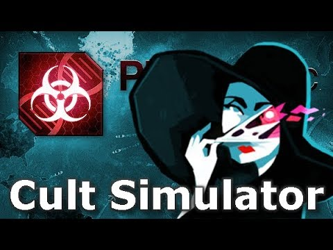 Plague Inc: Custom Scenarios - Cult Simulator