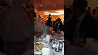 Свадьба в Актобе Алишер + Жанар