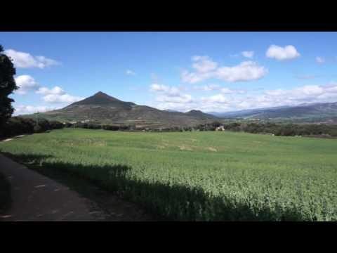 Walking the Camino de Santiago. St Jean Pied de Port - Santo Domingo Dela Calzada