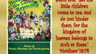Princess Song - Queen Street Childrens Choir