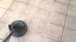 Tiling grout cleaning in Tempe Arizona