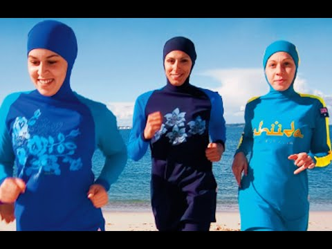 "Does ""Burkini"" Ban Make France More Free, Or Less?"