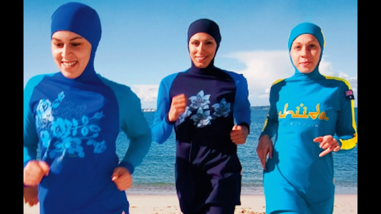 does burkini ban make france more free or less youtube