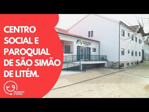 Palhaços d'Opital | CSP SÃO SIMÃO DE LITÉM