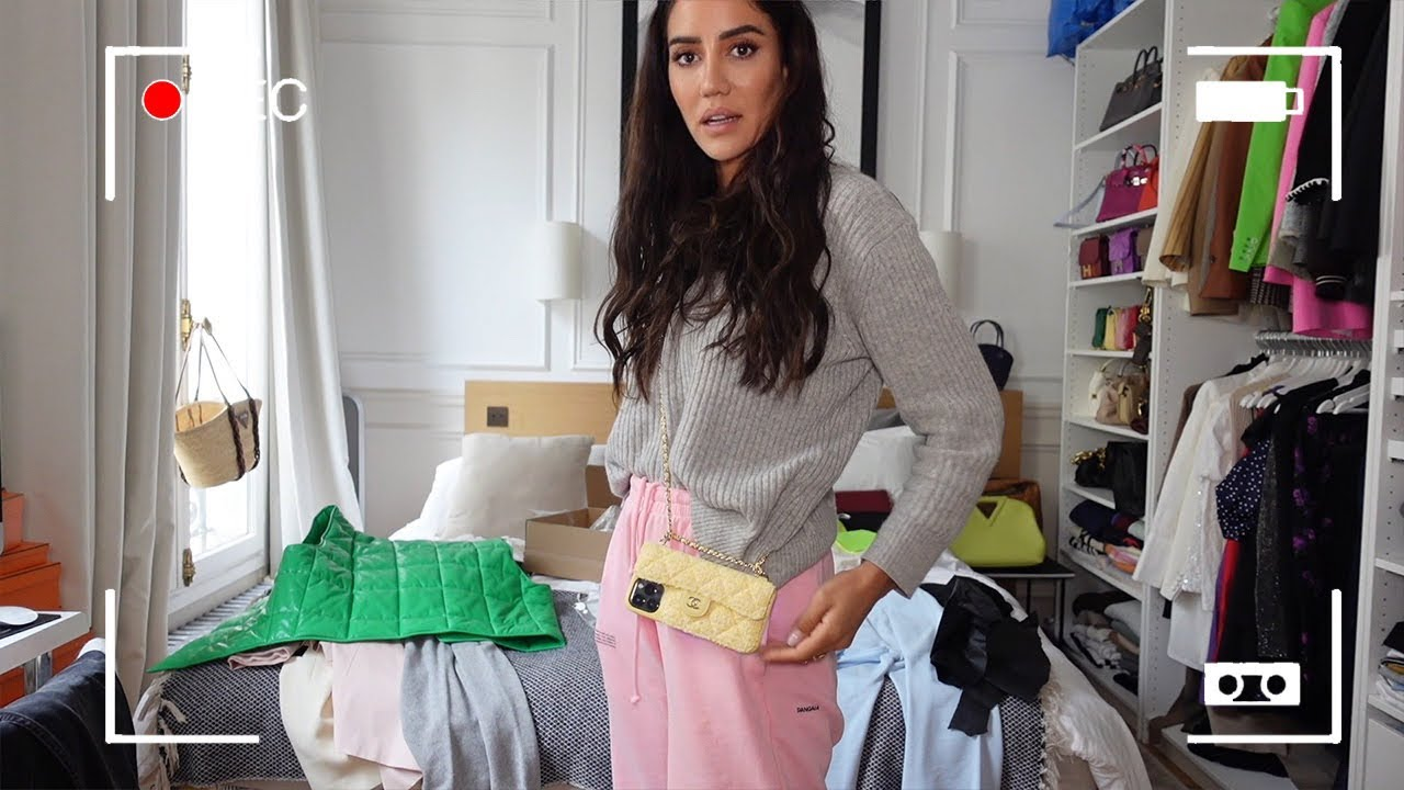 Download Clearing Out My Wardrobe and Future Plans | Tamara Kalinic