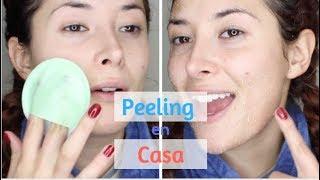 ¿El mejor peeling en casa? II Cosmética Coreana Missha