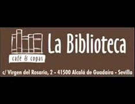La Biblioteca by Locuendo