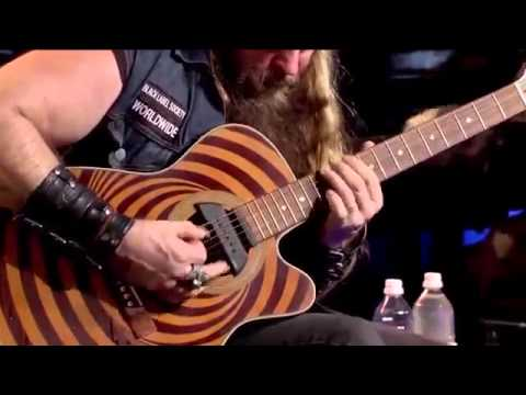 Zakk Wylde - Mississipi Queen (Mountain)