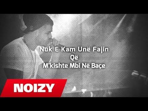 Noizy - Ganja (Prod. by A-Boom) MIXTAPE