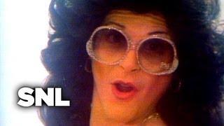 Rhonda Weiss: Jewess Jeans - SNL