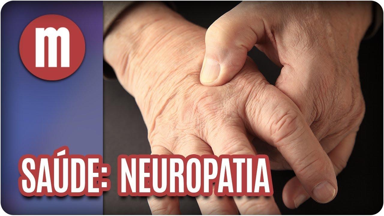 Nervo pode revertido da do o neuropatia ser diabética dano