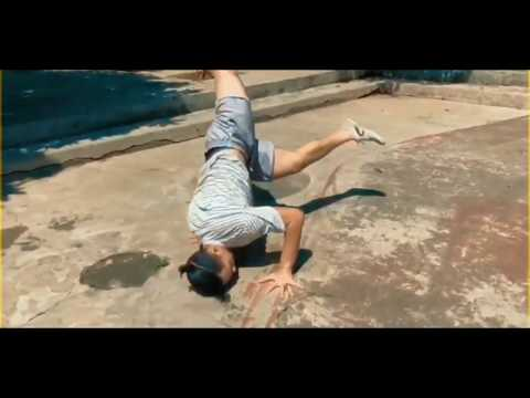 BABY FREEZE WITH EASE, Easy Tutorial. for BBoys, Movement Cultural methods and Capoeiristas, thumbnail