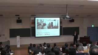 A recording of my presentation about using English in the EFL class...