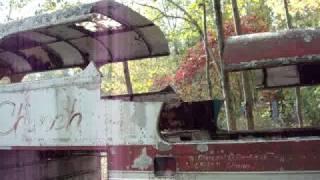 GMC Greyhound Scenicruiser Michigan Part 5