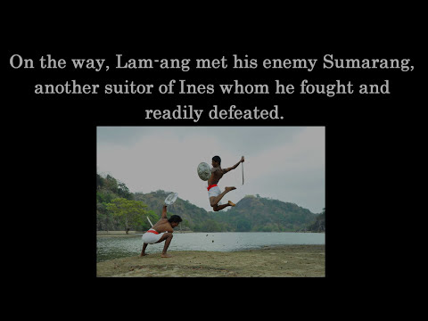 The Epic Story of Biag Ni LAm Ang by Pedro Bukaneg