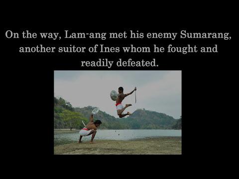 The Epic Story of Biag Ni LAm Ang by Pedro Bukaneg