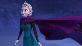アナと雪の女王 / 松たか子