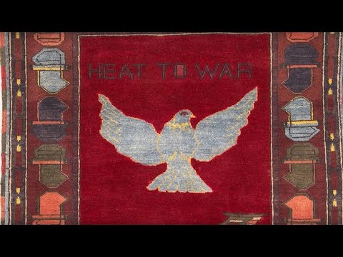 Notes from Afghanistan: War Rugs
