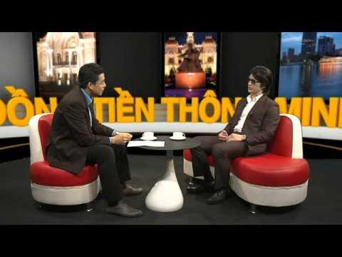 Smart Money: Dustin Nguyễn (Phần 2)