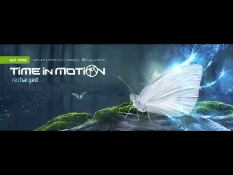 Time in Motion 2014 mix