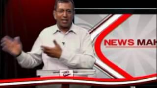 Dr. SL Gerg, Holkar science college, Newsmakars @ DIGI NEWS, Indore