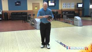 USBC Coaching: 1-Step Drill