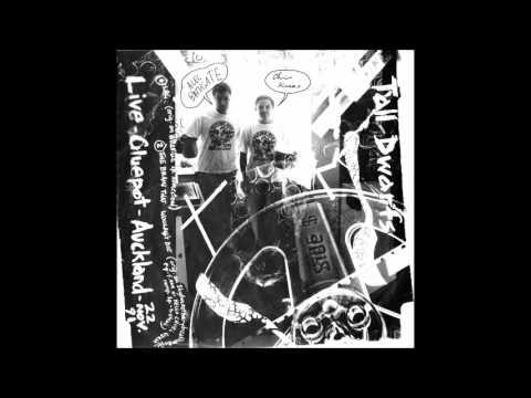 Tall Dwarfs - Lag (live)