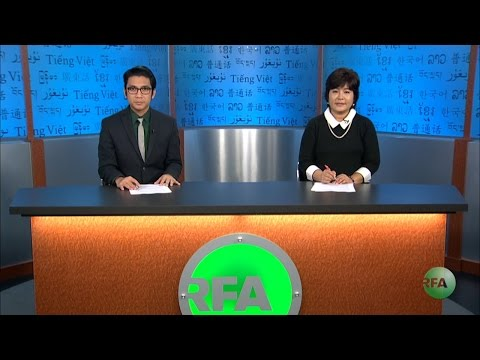 RFA Burmese TV November 29, 2016