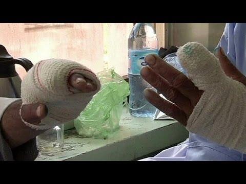 Afganistan'da Taliban'ın Seçim Sandığına Saldırıları Devam Ediyor