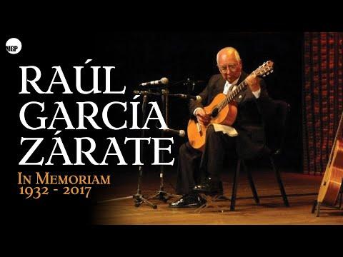 3. Malabrigo - Raúl García Zárate - In Memoriam 1932 - 2017
