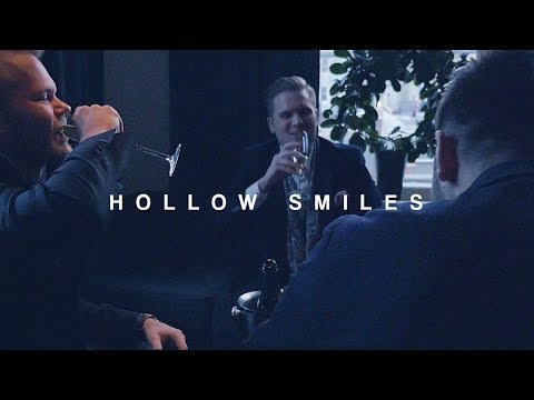 Смотреть клип Artificial Sky - Hollow Smiles