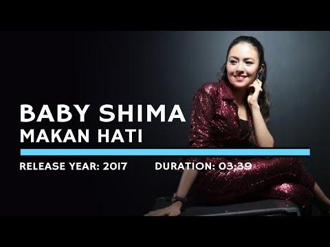 Baby Shima - Makan Hati