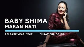 Baby Shima - Makan Hati (Lyric)