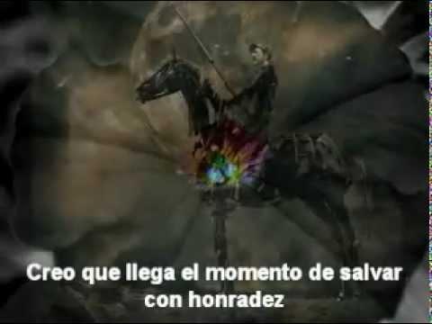 Muerte,...