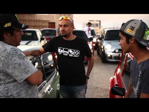 MINI Qatar Club - Zubarah Ride