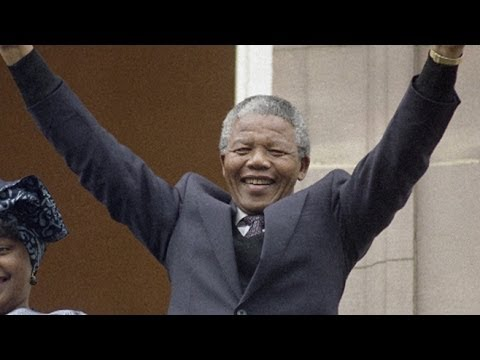 Nelson Mandela: The life and times of a hero