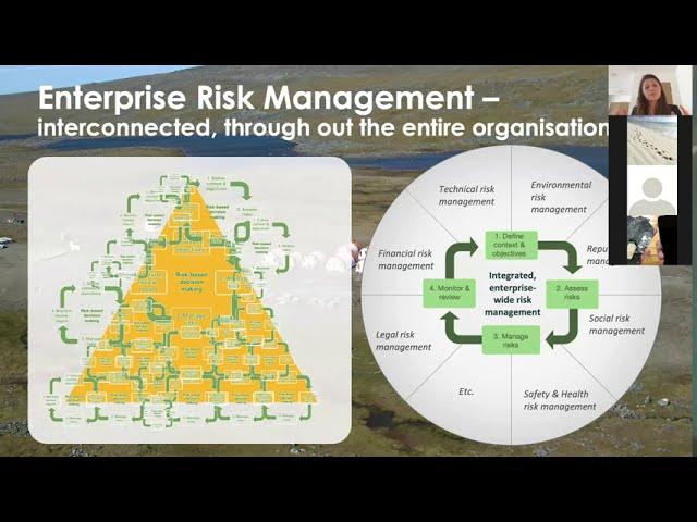 Satarla & WIM UK - Risk management in mining