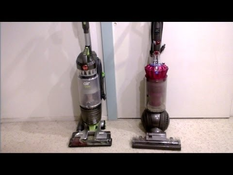 Hoover Windtunnel Air Pro Vs Dyson Dc41 Animal Full