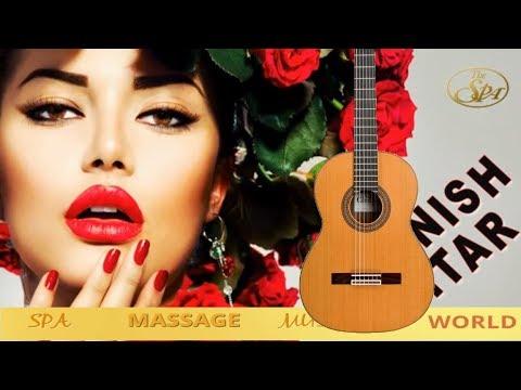 BEAUTIFUL  SPANISH GUITAR MIX HAPPY SUMMER LOUNGE  ROMANTIC  LATIN HITS RELAXING SPA MUSIC