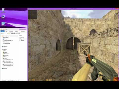 cs 1.6 warzone hack aimbot