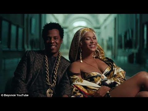 Jay Z and Beyonce  Strange Rituals and Hidden Messages Complete Breakdown